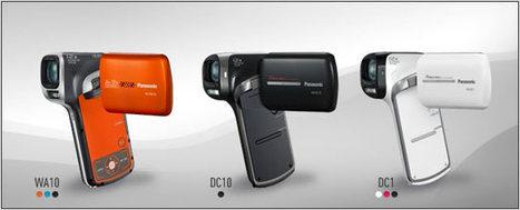 Panasonic announces WA10, DC10, DC1, TA20 and TA2 | Photography Gear News | Scoop.it