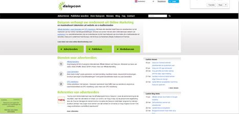 daisycon | marketing-reviews | Scoop.it