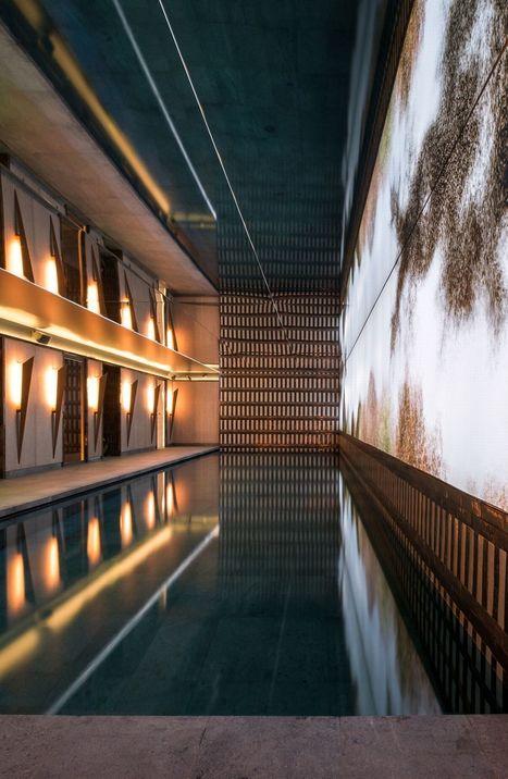 Hôtel Nolinski, pour voyageurs esthètes   cosson-Hotellerie-Restauration-Tourisme   Scoop.it