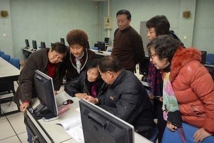 #letrepersaneL'empire vu du milieu, une étudiante à Nankin | Du bout du monde au coin de la rue | Scoop.it