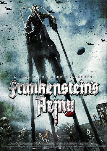 Watch Frankenstein's Army Movie Online-Click Here   Watch Frankenstein's Army Movie Online Free   Scoop.it