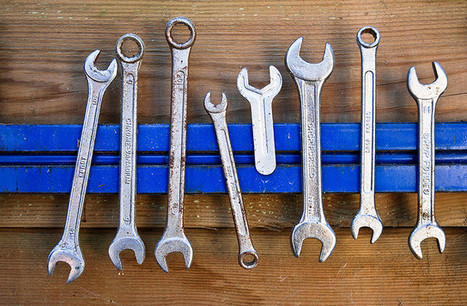Nos 5 outils pour faciliter la vie des rédacteurs web - Off / Edit-Place | Webmarketing #emarketic | Scoop.it