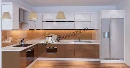 rèm vải: Các mẫu tủ bếp đẹp hiện đại mới thi công tại Nhà Bếp Hoàng Gia | Nôi thất cho nhà thêm xinh | Scoop.it