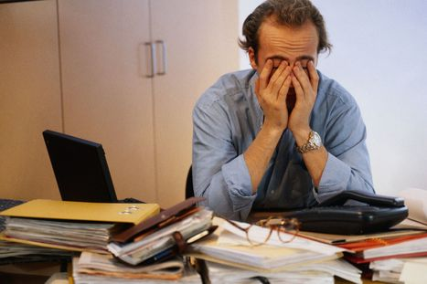 National Stress Awareness Day: Top ten stress-busting tips - Mirror.co.uk | Stress Mitigation | Scoop.it