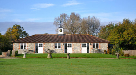 Westport Farm Cottages - self catering holiday cottages, sleep 2, 3, 4, Somerset | Holiday cottages | Scoop.it