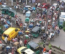 80 dead as temperature hits record low in Bangladesh | Sustain Our Earth | Scoop.it