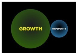 Growth vs. Prosperity: Crash Course | Sustain Our Earth | Scoop.it