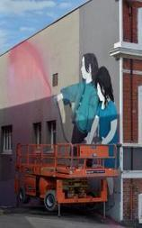 High art wall to wall | Otago Daily Times Online News : Otago, South Island, New Zealand & International News | News | Scoop.it