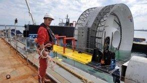 Hydroliennes: les industriels français se mettent en ordre de marche - FRANCE 24 | Innovation & Développement Durable | Scoop.it