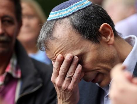 Berlin - Muslim Group Rebuked For Not Fighting Anti-Semitism | Humanity | Scoop.it
