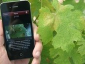 Smartphones make for smart gardening | apps educativas android | Scoop.it