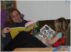 The Book Chook: The Way We Play- Guest Post   Supporting Children's Literacy   Scoop.it