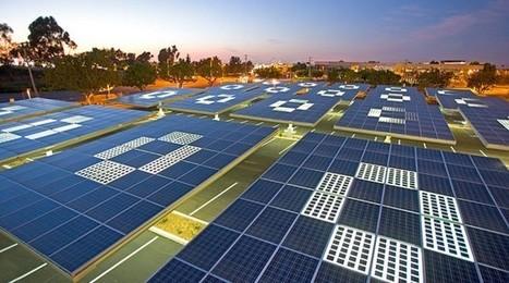 Les Philippines seront alimentées à 100% par les énergies renouvelables | ActuWiki | Remembering tomorrow | Scoop.it