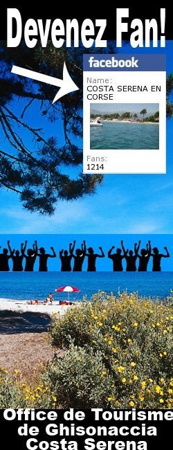 Télétéhon 2012 : Ghisonaccia et Prunelli-di-Fum'orbu se mobilisent   tourisme ghisonaccia costaserena   Scoop.it