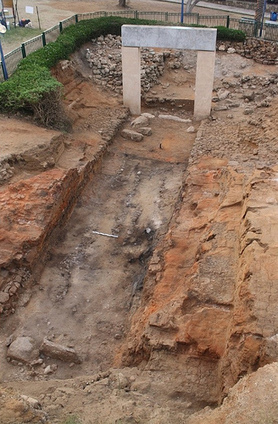 Ancient Egyptian Fortress Yields New Finds | Ancient History | Scoop.it
