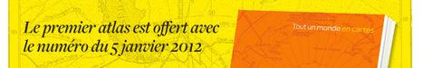 Tout un monde en cartes   Courrier international   Enseigner l'Histoire-Géographie   Scoop.it