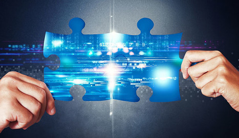 Integration Is the Foundation of Digital Business | Library Innovation | Scoop.it
