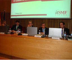 El Congreso de itSMF España vuelve a Madrid en noviembre - Computerworld | Ciberseguridad + Inteligencia | Scoop.it