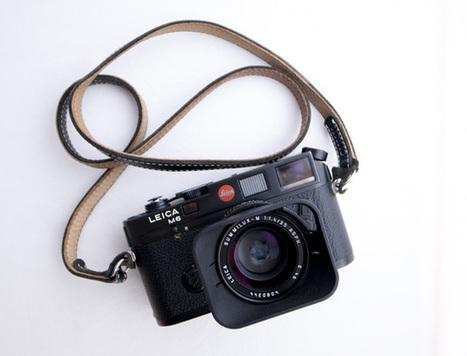 Shooting Film: Why I Think the M6 is the Best Leica Rangefinder   L'actualité de l'argentique   Scoop.it
