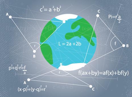 12 sitios geniales para aprender matemáticas | Blog de Tiching | Magis | Scoop.it