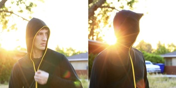 This Ingenious Hoodie Could Save Homeless People's Lives | Consumption Junction | Scoop.it