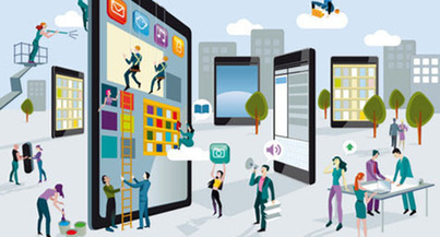 Boost Online Marketing Campaign with Responsive Layout | Social Media | Scoop.it