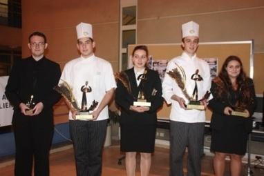 Concours du meilleur élève au lycée des métiers de l'hôtellerie et du tourisme de Toulon | L'actu de la restauration | Scoop.it