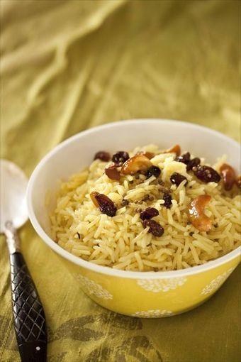 Riz au cumin, comment cuire du riz basmati, le meilleur riz au monde! - Panier de saison, le blog de la cuisine du marché!   Salé - plats   Scoop.it