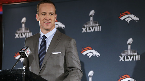 New Jersey Taxes Could Eat Up All Of Peyton Manning's Super Bowl Earnings | Expat issues | Scoop.it