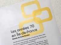 Les ANNÉES 70 en Île-de-France | URBANmedias | Scoop.it