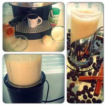 The Thermoccino Smoothie | Useful Fitness Articles | Scoop.it