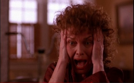 Revisiting 'Twin Peaks' Episode Two: Oh, the Screaming   News on Knotch   Scoop.it
