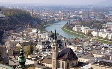 What to do September in Austria - Cheese Traveller | Travel Tips and Destinatinations | Scoop.it