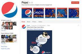 Google+ la nueva reina de las redes sociales para empresas | enRED@2.0 | Scoop.it