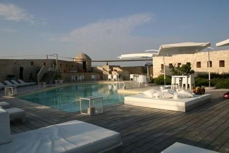 Hotel Genovese Bonifacio Corsica   Alles over Corsica   Scoop.it
