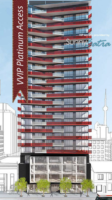 Smart House Condos | Micro-Living in Queen West, Toronto | condos on yonge | Scoop.it
