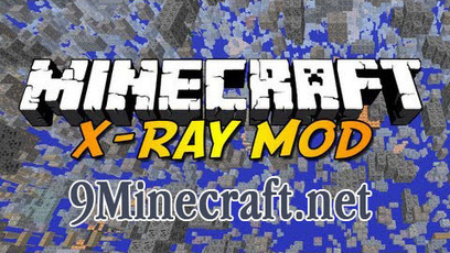[1.6.4] X-Ray Mod | Minecraft 1.6.4 Mods | Scoop.it