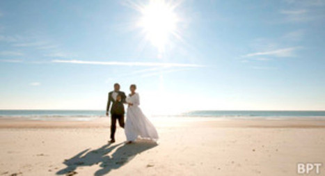 Tips for an affordable destination wedding - McLeansboro Times Leader | weddings and events | Scoop.it