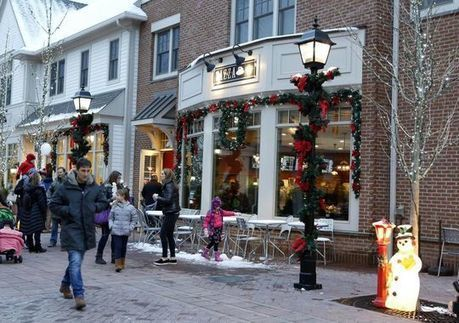 5 great towns for holiday shopping - The Journal News | LoHud.com | Online Shopping | Scoop.it