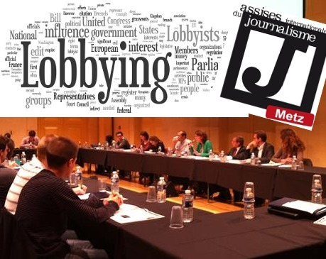 Le journaliste et le lobbyiste: Comment éviter les conflits d'intérêts? | DocPresseESJ | Scoop.it