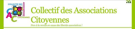 Appel à initiatives : Lancer une dynamique locale ... | Collectif des Associations Citoyennes | actions de concertation citoyenne | Scoop.it