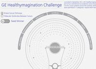 GE interactive: Healthymagination Challenge | green infographics | Scoop.it