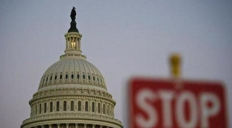 Why Republicans shut down the government | New Great Depression | Scoop.it