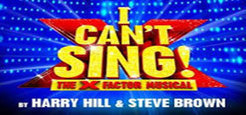 i cant sing Theatre tickets london | i cant sing Theatre tickets london | Scoop.it
