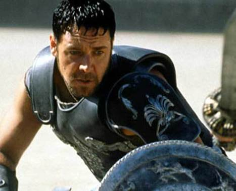 Gladiator's Tomb to Be Reburied : Discovery News | Archaeology News | Scoop.it