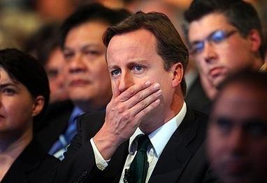 Los recortes sociales del Gobierno británico multiplican la pobreza | Cooperando | Scoop.it