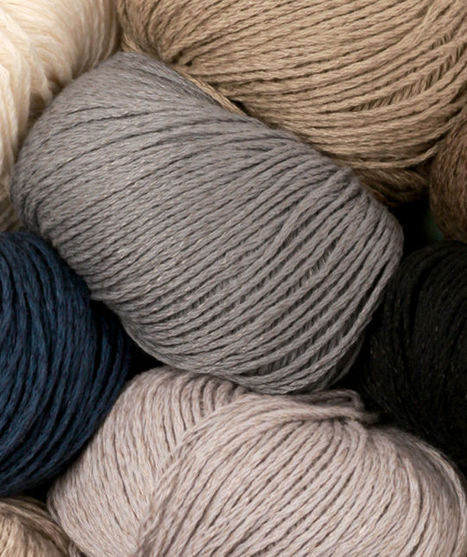 (MULTI) - Dictionary of general terms used in knitting patterns | DROPS Design | Glossarissimo! | Scoop.it