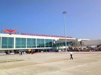 MRIA earned only Rs. 16,000 for May | Airport Projects | Scoop.it