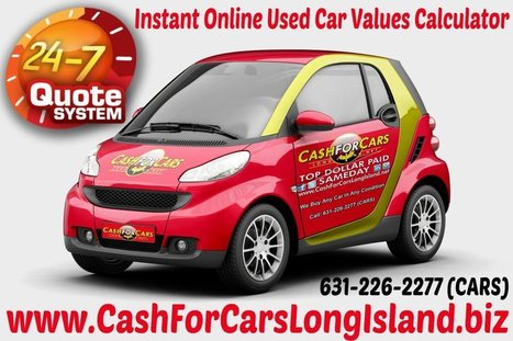 Cash For Cars, Sell Car, Junk Cars - Long Island, Queens, Brooklyn N | lena88hu | Scoop.it