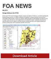 FTTX Network Planning Software   Telecom   Tools   Telecommunications   Network Planning Software   Scoop.it